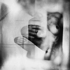 blurred memory I