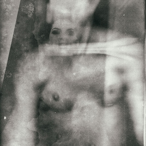 blurred memory II