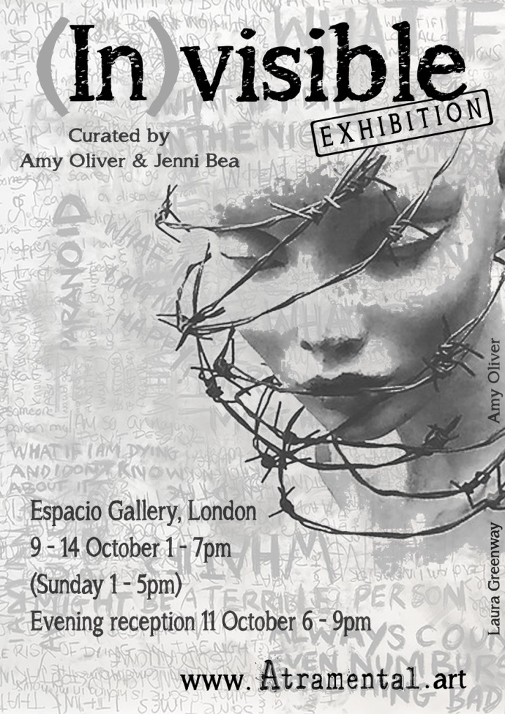 Exhibition in October!